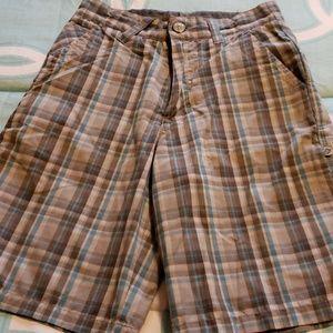 Micros boys shorts